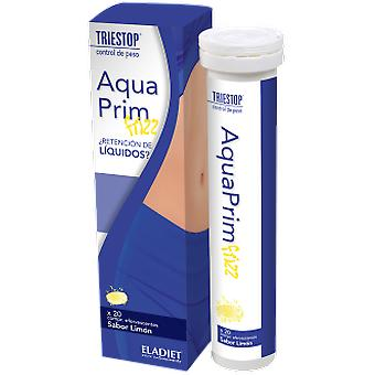 Eladiet Triestop Aquaprim Frizz Sabor Limon 20Comp.eferv (Diet , Supplements)