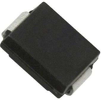 TVS diode Bourns SMCJ30CA DO 214AB 33.3 V 1.5 kW