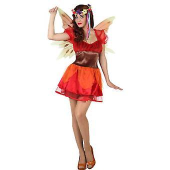 Women costumes Women Autumn fairy size