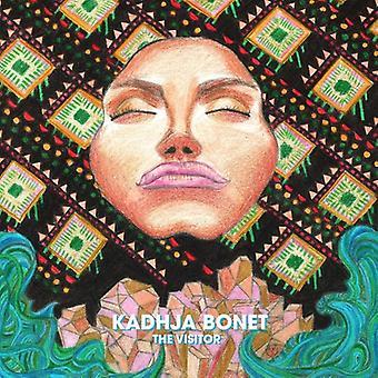 Kadhja Bonet - bezoeker [CD] USA import