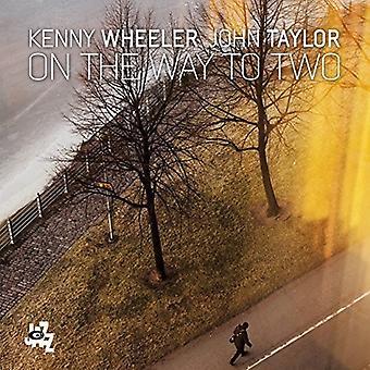 Wheeler, Kenny & Taylor, John - på den måde at to [CD] USA import