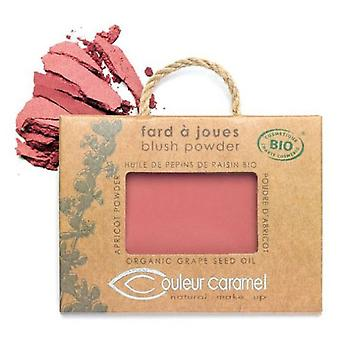 Couleur Caramel Couleur Caramel Powder Blush Fard A Joues No. 57