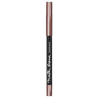 Maybelline Crayon Masterdrama 020 Nude Rose Pearl