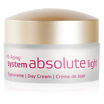Anne Marie Borlind System Absolute Day Cream Light