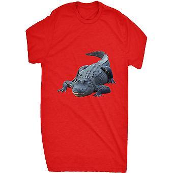 Renowned Aligator