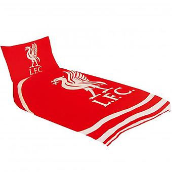 Liverpool FC Single Duvet Sett PL