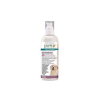 PAW Dermega Omega 3& 6 Oral Liq 200ml