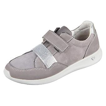 Ricosta Milana Graphit Velour 5823300453 universal  kids shoes