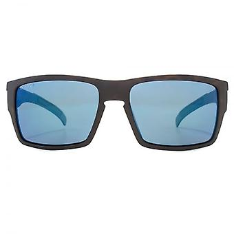 Smith Outlier XL Sunglasses In Matte Tortoise Blue