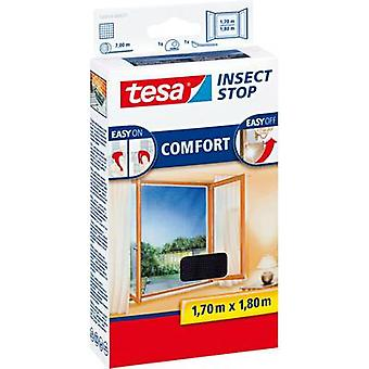 Fly screen tesa Insect Stop Comfort 55914-21 (L x