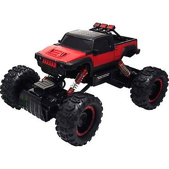 Amewi 22201 Cross Country 1:14 RC model car for beginners