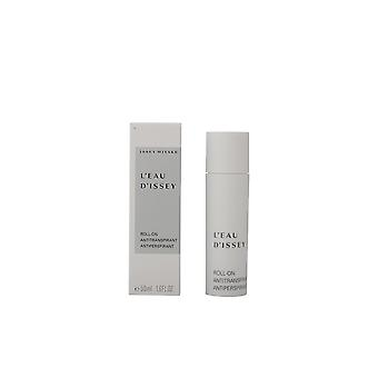 Issey Miyake L'eau D'issey Deo Roll On 50ml Womens New Sealed Boxed