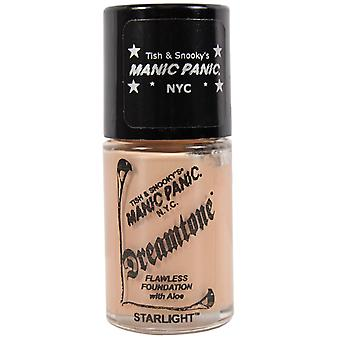 Manic Panic Liquid Foundation Starlight