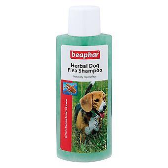 Beaphar Dog Puppy Herbal Shampoo Treatment 250ml