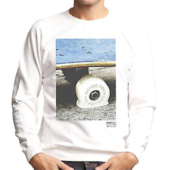 Mambo Surwheelism Men's Sweatshirt