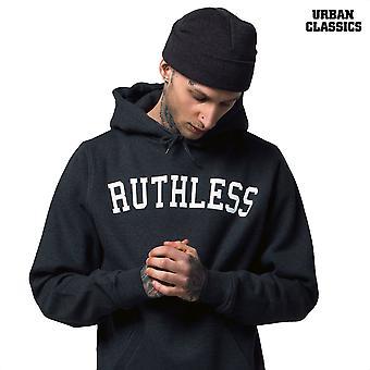 Urban classics Hoodie ruthless