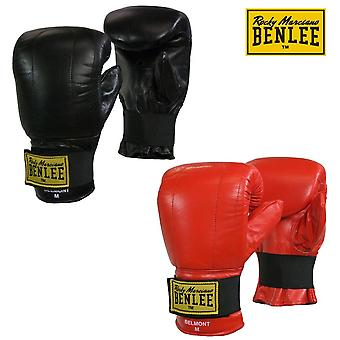 William boxing gloves Belmond