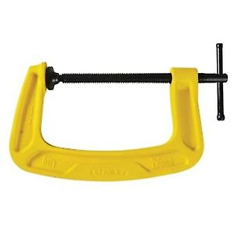 Stanley 083035 150mm (6in) Bailey G Clamp