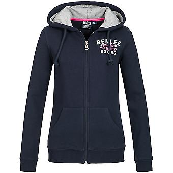 William ladies Zip Hoodie Luna