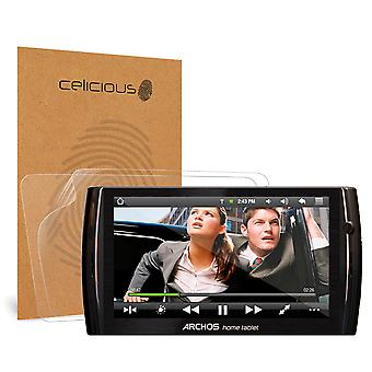 Celicious opaco Anti-Glare Screen Protector per Archos 7 Home Tablet [Pack 2]