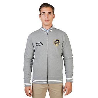Oxford University sweatshirts Oxford University - Oxford-Fleece-Teddy 0000039111_0