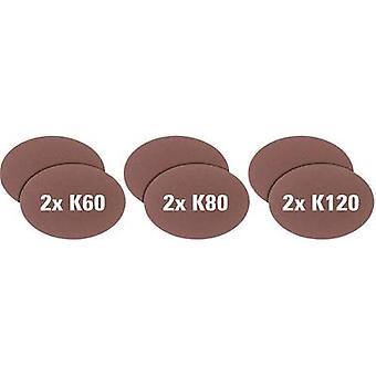 Einhell CC-PO 110/1/2 E 2093241 Grinding discs 180 mm