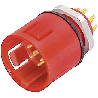 Binder 99-9107-50-03 Series 720 Miniature Circular Connector