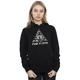 Pink Floyd Women's Album Pyramid Hoodie
