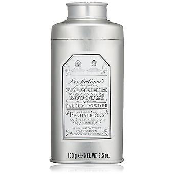 Penhaligon's 'Blenheim Bouquet' Talcum Powder 3.5 Oz / 100 g New