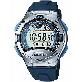 Casio Classic collectie W-753-2AVES