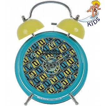 Boys Hour Animal Alarm Clock
