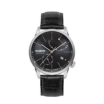 Men's watch automatic Zeppelin flatline - 7366-2