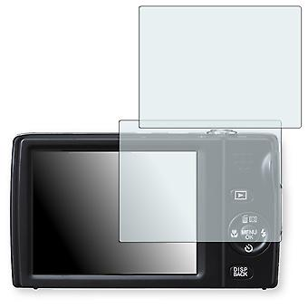 Fujifilm FinePix T510 display protector - Golebo crystal clear protection film