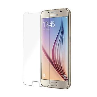 Stuff Certified ® Screen Protector Samsung Galaxy S6 Edge Soft TPU Foil Film PET Film