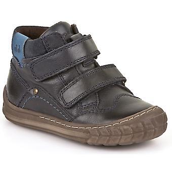 Froddo Boys G3110108 Stiefel blau