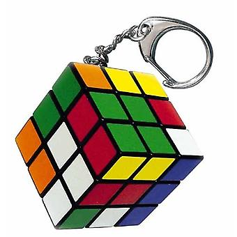 Jumbo Rubiks Mini nøkkelring 0728