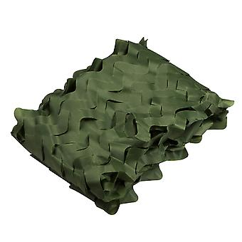 TRIXES Olive Drab Camouflage netting