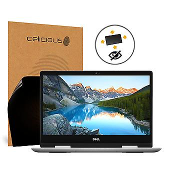 Celicious Privacy Plus 4-Way Anti-Spy Filter Screen Protector Film Compatible with Dell Inspiron 14 5482