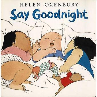 Buonanotte da OXENBURY - 9780689819872 libro