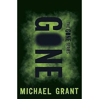 Gone de Michael Grant - livre 9781405277044