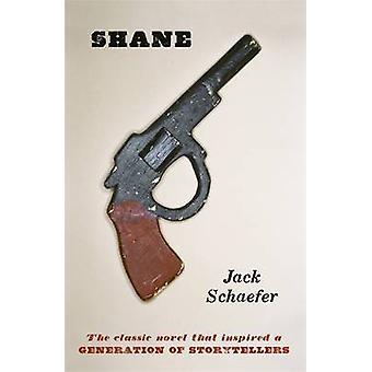 Shane da Jack Schaefer - 9781409165668 libro