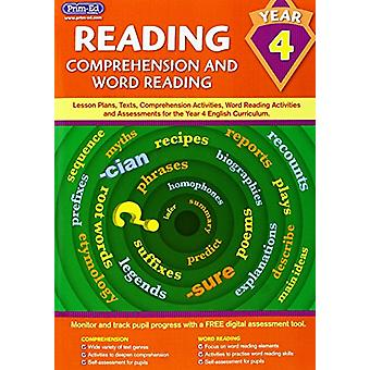 Reading - Comprehension and Word Reading - Lesson Plans - Texts - Comp