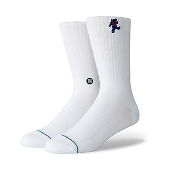 Posizione grande fai da te Crew Socks