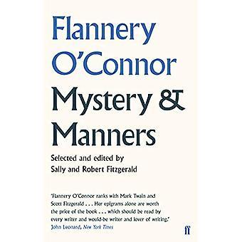 Geheimnis und Manieren