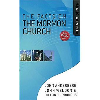 The Facts on the Mormon Church (Facts on (Harvest House Publishers))