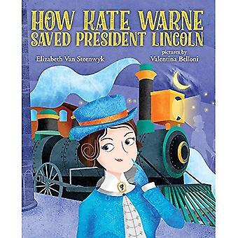 Hoe opgeslagen Kate Warne President Lincoln: Het verhaal achter de eerste vrouwelijke Detective van de natie
