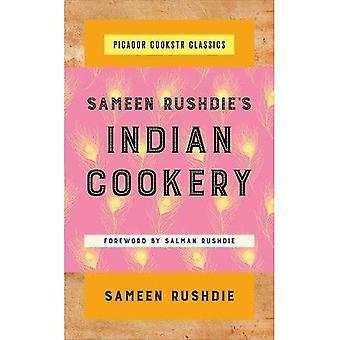 Sameen Rushdies indisk matlaging