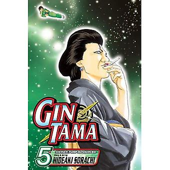 Gin Tama 5 (Gin Tama)