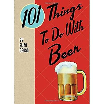 101 things to met bier (Yum!)