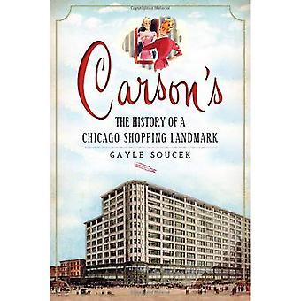 Carson: la historia de un Chicago compras hito